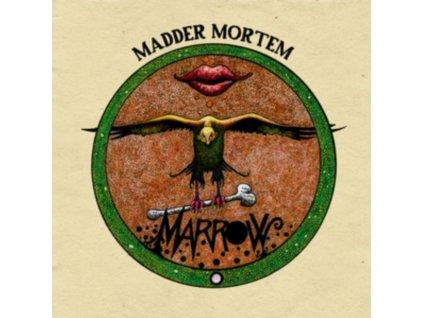 MADDER MORTEM - Marrow (Limited Green Vinyl) (LP)