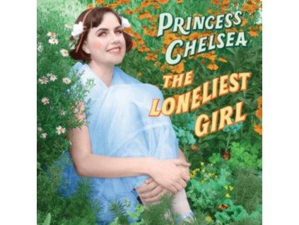 PRINCESS CHELSEA - The Loneliest Girl (LP)