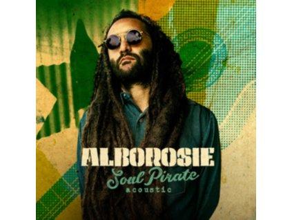 ALBOROSIE - Soul Pirate - Acoustic (LP)