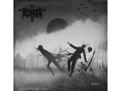 GRA - Vasen (LP)