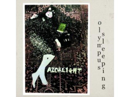 RAZORLIGHT - Olympus Sleeping (LP)