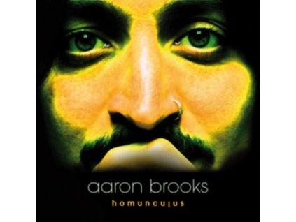 AARON BROOKS - Homunculus (LP)
