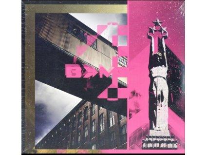 BELLS INTO MACHINES - Bells Into Machines (LP)