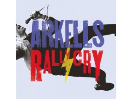 ARKELLS - Rally Cry (LP)