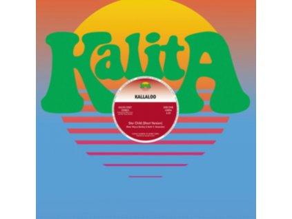 """KALLALOO - Star Child (12"""" Vinyl)"""