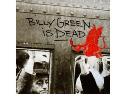 JEHST - Billy Green Is Dead (LP)