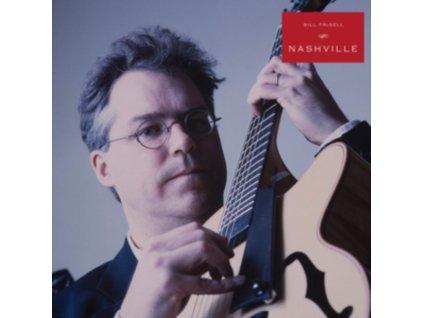 BILL FRISELL - Nashville (LP)
