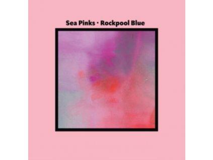 SEA PINKS - Rockpool Blue (LP)