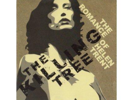 KILLING TREE - The Romance Of Helen Trent (Dark Green Vinyl) (LP)