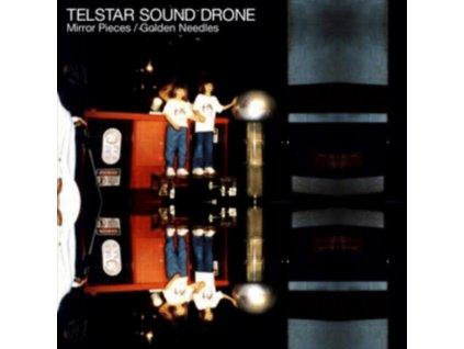 "TELSTAR SOUND DRONE - Mirror Pieces (7"" Vinyl)"