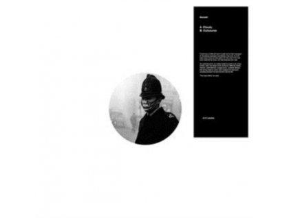 "BENEATH - Cloudy (12"" Vinyl)"