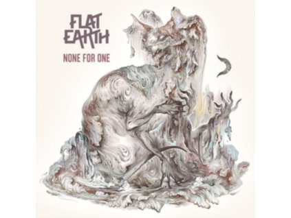 FLAT EARTH - None For One (LP)