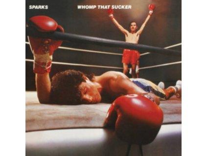 SPARKS - Whomp That Sucker (LP)