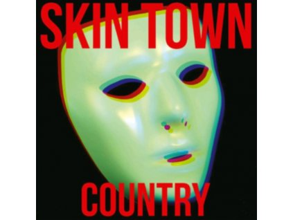 SKIN TOWN - Country (LP)