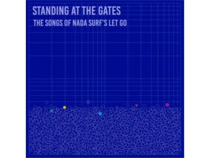 VARIOUS ARTISTS - Standing At The Gates: The Songs Of Nada Surf (LP)