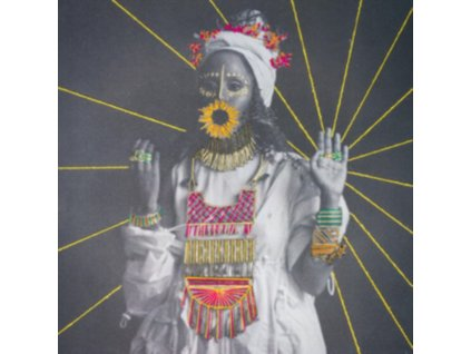 HEJIRA - Thread Of Gold (LP)