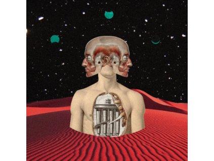 DARK STRANDS - Unknown Truths (LP)
