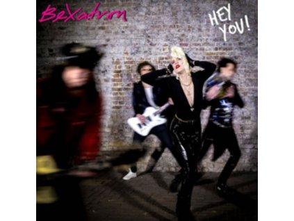 BEXATRON - Hey You! (LP)