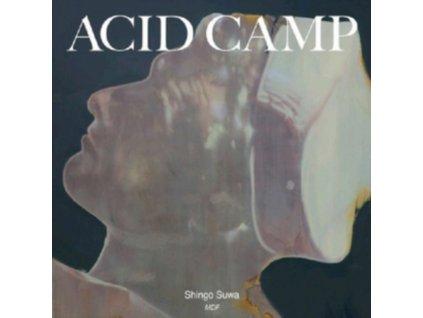 SHINGO SUWA - Mdf (LP)
