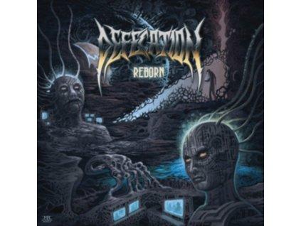 "DEFECATION - Reborn (7"" Vinyl)"