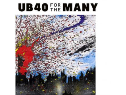 UB40 - For The Many (LP)
