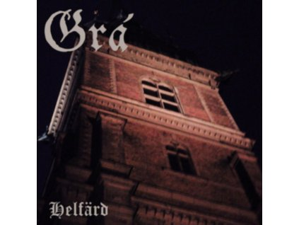 GRA - Helfard (LP)
