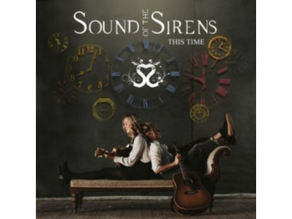 SOUND OF THE SIRENS - This Time (LP)
