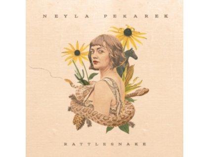 NEYLA PEKAREK - Rattlesnake (LP)