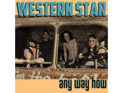 WESTERN STAR - Any Way How (LP)