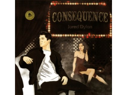 JARED DYLAN - Consequence (LP)