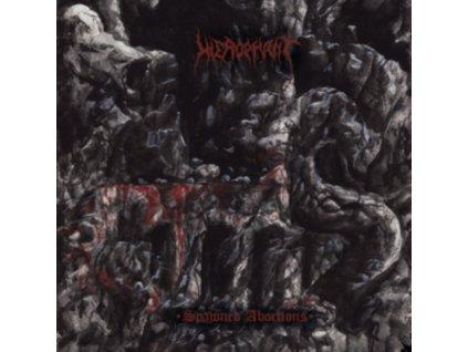 "HIEROPHANT - Spawned Abortions (7"" Vinyl)"