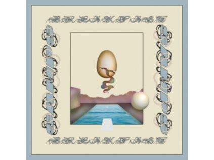 SAMPS - Breakfast (LP)