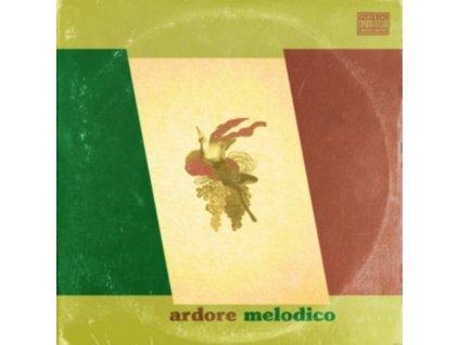 TONE SPLIFF - Adore Melodico (LP)