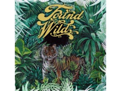 FOUND WILD - Found Wild (LP)