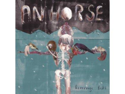 AN HORSE - Rearrange Beds (LP)