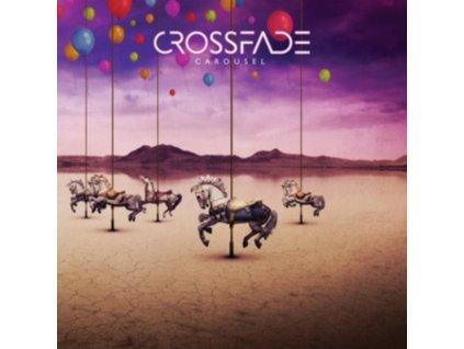 CROSSFADE - Carousel (LP)