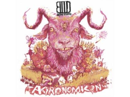 BEATEN TO DEATH - Agronomicon (LP)