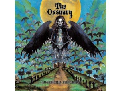 OSSUARY - Southern Funeral (Sea Blue Vinyl) (LP)