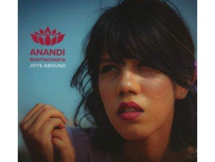 ANANDI BHATTACHARYA - Joys Abound (LP)