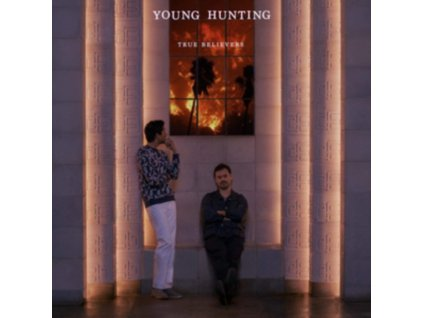 YOUNG HUNTING - True Believers (LP)