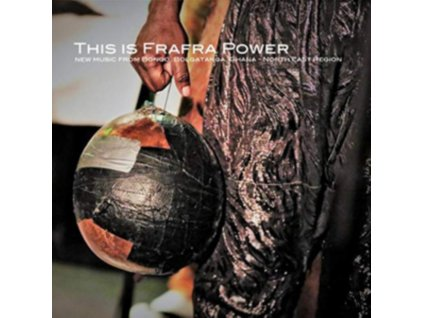 VARIOUS ARTISTS - This Is Frafra Power (LP)