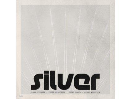 ILHAN ERSAHIN - Silver (Coloured Vinyl) (LP)
