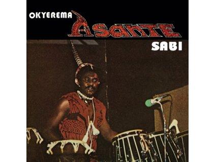 OKYEREMA ASANTE - Sabi (Get Down) (LP)