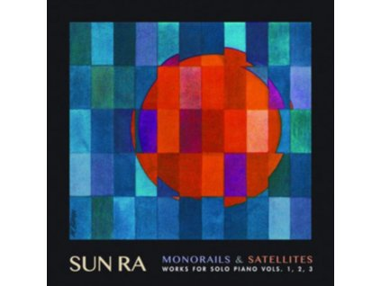 SUN RA - Monorails And Satellites (Deluxe Edition) (LP)