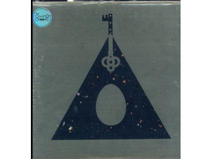 OOLALA - The New Rockroll Cosmology (LP)