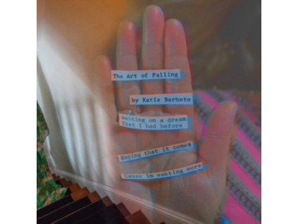 KATIE BARBATO - The Art Of Falling (LP)