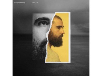 HUGO BARRIOL - Yellow (LP)