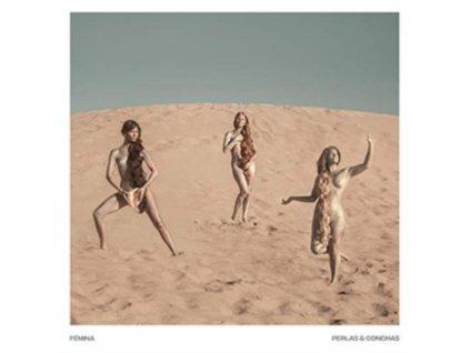 FEMINA - Perlas & Conchas (LP)