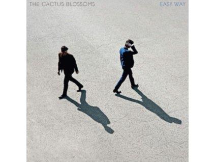 CACTUS BLOSSOMS - Easy Way (LP)