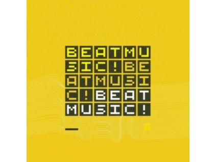 MARK GUILIANA - Beat Music! Beat Music! Beat Music! (LP)